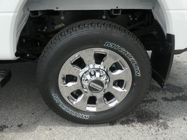 2018 F-350 Crew Cab 4x4,  Pickup #Z188221 - photo 8