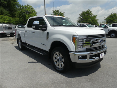 2018 F-350 Crew Cab 4x4,  Pickup #Z188221 - photo 3
