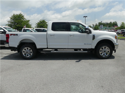 2018 F-350 Crew Cab 4x4,  Pickup #Z188221 - photo 4