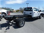 2018 F-450 Crew Cab DRW 4x4,  Cab Chassis #Z188246 - photo 1