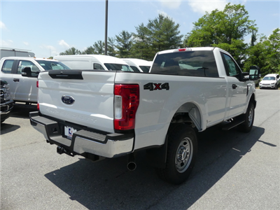 2018 F-350 Regular Cab 4x4,  Pickup #Z188293 - photo 5