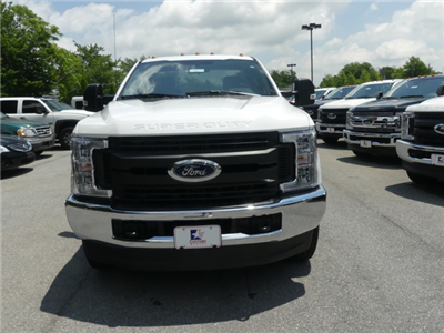 2018 F-350 Regular Cab 4x4,  Pickup #Z188293 - photo 7