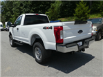 2018 F-350 Regular Cab 4x4,  Pickup #Z188293 - photo 2