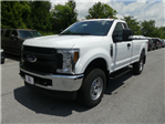 2018 F-350 Regular Cab 4x4,  Pickup #Z188293 - photo 1