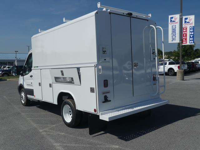 2019 Ford Transit 350 HD DRW 4x2, Reading Service Utility Van #Z197072 - photo 1