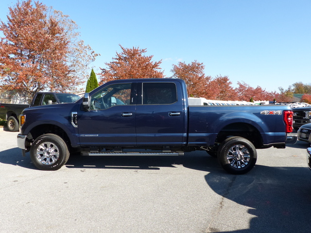 2019 F-350 Crew Cab 4x4,  Pickup #Z198047 - photo 4