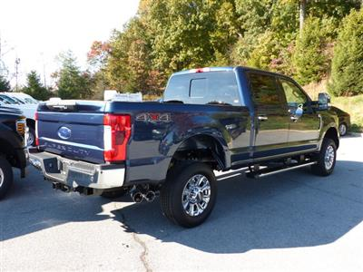 2019 F-350 Crew Cab 4x4,  Pickup #Z198047 - photo 2