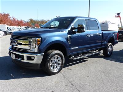 2019 F-350 Crew Cab 4x4,  Pickup #Z198047 - photo 3