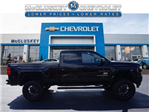 2017 Silverado 1500 Double Cab 4x4 Pickup #172124 - photo 3