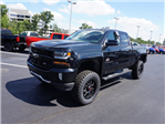 2017 Silverado 1500 Double Cab 4x4 Pickup #172124 - photo 7