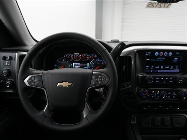 2017 Silverado 1500 Double Cab 4x4,  Pickup #172125 - photo 30