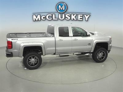 2017 Silverado 1500 Double Cab 4x4,  Pickup #172125 - photo 15