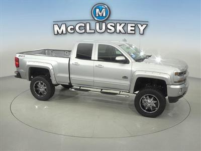 2017 Silverado 1500 Double Cab 4x4,  Pickup #172125 - photo 17