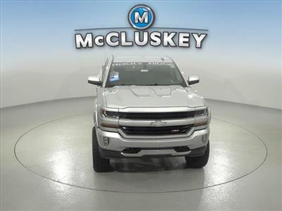 2017 Silverado 1500 Double Cab 4x4,  Pickup #172125 - photo 4