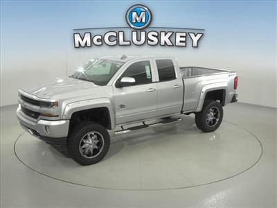 2017 Silverado 1500 Double Cab 4x4,  Pickup #172125 - photo 6