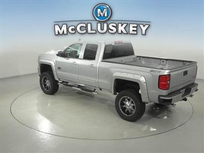 2017 Silverado 1500 Double Cab 4x4,  Pickup #172125 - photo 9