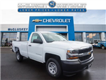2017 Silverado 1500 Regular Cab Pickup #172699 - photo 1