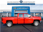 2017 Silverado 1500 Double Cab 4x4 Pickup #172928 - photo 5