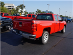 2017 Silverado 1500 Double Cab 4x4 Pickup #172928 - photo 2
