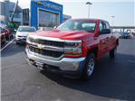 2017 Silverado 1500 Double Cab 4x4 Pickup #172928 - photo 3