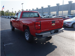 2017 Silverado 1500 Double Cab 4x4 Pickup #172928 - photo 6
