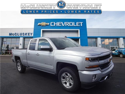 2017 Silverado 1500 Double Cab 4x4 Pickup #173128 - photo 1