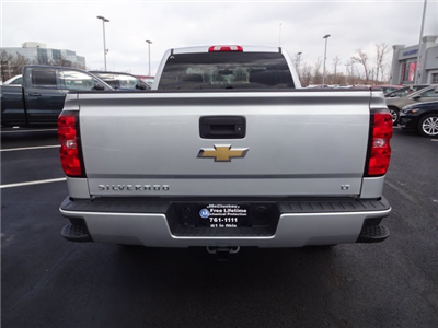 2017 Silverado 1500 Double Cab 4x4 Pickup #173128 - photo 4