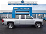 2017 Silverado 1500 Double Cab 4x4 Pickup #173128 - photo 3