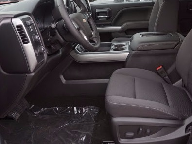 2017 Silverado 1500 Crew Cab 4x4 Pickup #173256 - photo 14