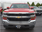 2017 Silverado 1500 Crew Cab 4x4 Pickup #173256 - photo 8