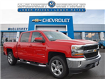 2017 Silverado 1500 Crew Cab 4x4 Pickup #173256 - photo 1