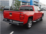 2017 Silverado 1500 Crew Cab 4x4 Pickup #173256 - photo 2