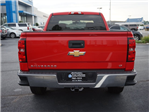 2017 Silverado 1500 Crew Cab 4x4 Pickup #173256 - photo 4