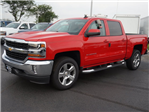 2017 Silverado 1500 Crew Cab 4x4 Pickup #173256 - photo 7