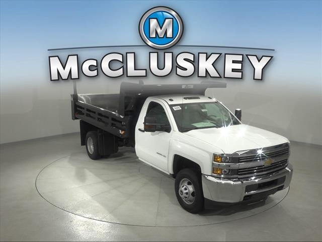 ... Mccluskey Chevrolet Inc 9673 Kings Automall Rd Cincinnati Oh 45249