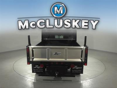 2017 Silverado 3500 Regular Cab DRW 4x2,  Rugby Z-Spec Dump Body #173857 - photo 12