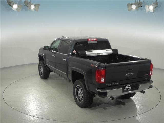 2018 Silverado 1500 Crew Cab 4x4,  Pickup #180194 - photo 10