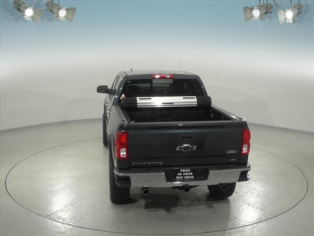 2018 Silverado 1500 Crew Cab 4x4,  Pickup #180194 - photo 11