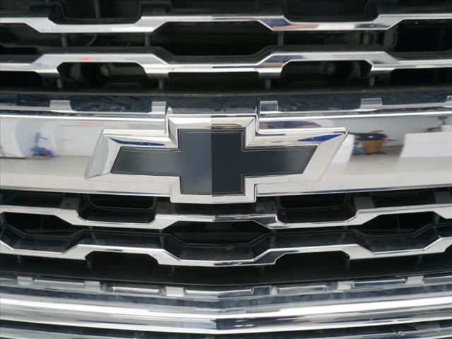 2018 Silverado 1500 Crew Cab 4x4,  Pickup #180194 - photo 51