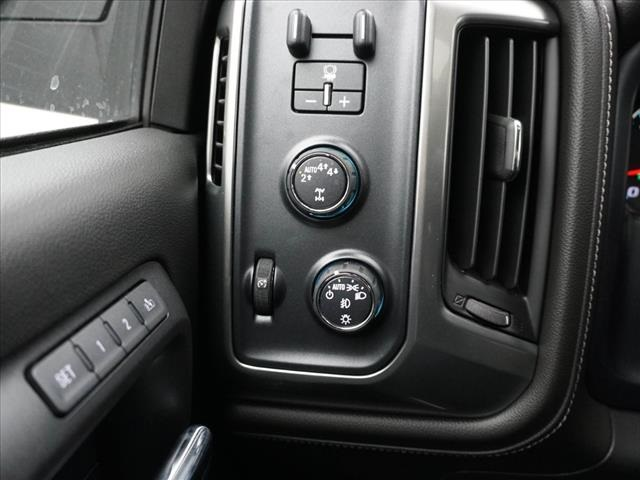 2018 Silverado 1500 Crew Cab 4x4,  Pickup #180194 - photo 33