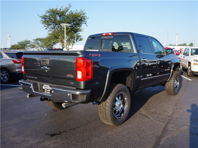 2018 Silverado 1500 Crew Cab 4x4 Pickup #180194 - photo 2