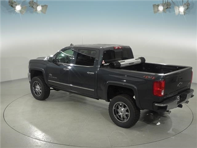 2018 Silverado 1500 Crew Cab 4x4,  Pickup #180194 - photo 2