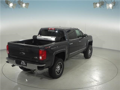 2018 Silverado 1500 Crew Cab 4x4,  Pickup #180194 - photo 13