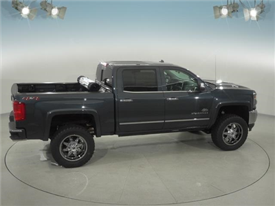 2018 Silverado 1500 Crew Cab 4x4,  Pickup #180194 - photo 15