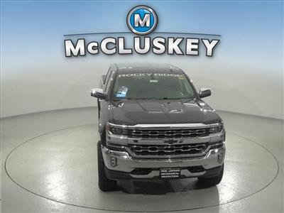 2018 Silverado 1500 Crew Cab 4x4,  Pickup #180194 - photo 4
