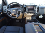 2018 Silverado 1500 Crew Cab 4x4 Pickup #180194 - photo 11