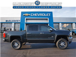 2018 Silverado 1500 Crew Cab 4x4 Pickup #180194 - photo 3