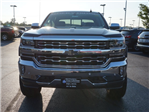 2018 Silverado 1500 Crew Cab 4x4 Pickup #180194 - photo 8
