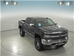 2018 Silverado 1500 Crew Cab 4x4,  Pickup #180194 - photo 3