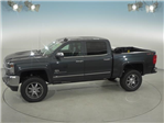 2018 Silverado 1500 Crew Cab 4x4,  Pickup #180194 - photo 7